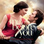 me before you ost - v.a