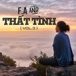 that tinh (vol. 3) - v.a