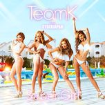 super girl (single) - team k from cyberjapan