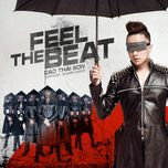 feel the beat (single) - cao thai son