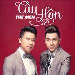 cau hon - the men