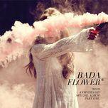 flower (20th anniversary special album part one) - bada