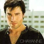 chayanne - chayanne