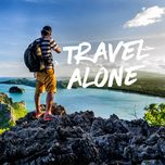 travel alone - v.a
