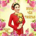 xuan yeu thuong - thanh ngan (nsut)