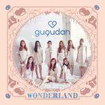 act.1 the little mermaid (mini album) - gugudan