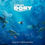 finding dory (original motion picture soundtrack) - thomas newman