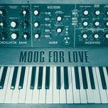 moog for love (ep) - disclosure