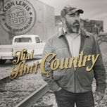 that ain't country (single) - aaron lewis