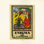 age of loneliness (ep) - enigma