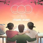 young again (single) - smilo