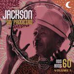 nos anos 60 (vol. 1) - jackson pandeiro