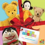 come and play 45th anniversary collection - play school