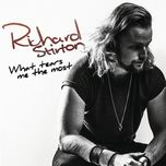 what tears me the most (single) - richard stirton