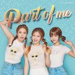 part of me (single) - lime