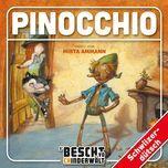 pinocchio - mirta ammann, kinder schweizerdeutsch