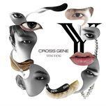 ying yang - cross gene