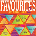 favourites in originals - v.a