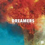 sweet disaster (single) - dreamers