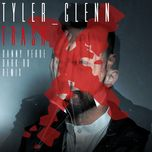 trash (danny verde dark 80 mix) (single) - tyler glenn