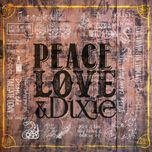 peace love & dixie (live at the garage, london / december 9th, 2014) - the cadillac three