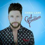 let me love you (single) - chris lane