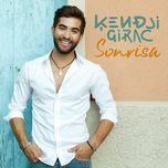 sonrisa (single) - kendji girac