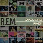 complete rarities 1988-2011 - r.e.m.