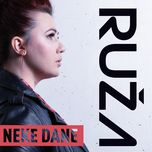 neke dane (single) - ruza