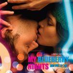 my blueberry nights ( dian ying yuan sheng da die)  - v.a