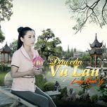 dau can vu lan (single) - luong khanh vy