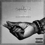 that part (black hippy remix) (single) - schoolboy q