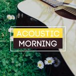 acoustic morning - v.a