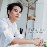 goc ban cong (single) - vu cat tuong