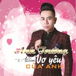 vo yeu cua anh - anh truong