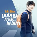 guong mat la lam (single) - mr.siro