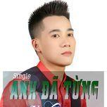 anh da tung (single) - vuong khanh an