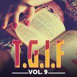 t.g.i.f (vol. 9) - v.a