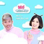 mo tren may (single) - mr.t, suni ha linh