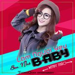 lam nguoi yeu em nhe baby - wendy thao