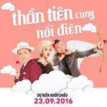ngay co cau vong (than tien cung noi dien ost) (single) - trung quan idol