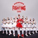 fighting fighting (tinh giac toi thay minh trong ai ost) (single) - chi pu