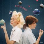 red planet - bolbbalgan4