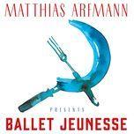 romeo and juliet (rework) (single) - matthias arfmann, deutsches filmorchester babelsberg, krs-one, onejiru schindler, bernd ruf