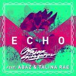 echo (single) - ostblockschlampen, abaz, talina rae