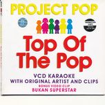 top of the pop - project pop