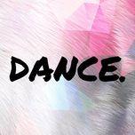dance. (single) - harry jerry