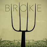 broke (single) - aloe blacc