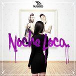 noche loca (single) - pasabordo