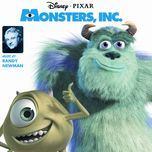monsters, inc. (original motion picture soundtrack) - randy newman
